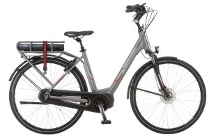 Oxford Montana E-bike