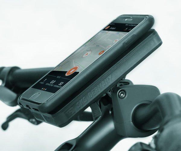 Smartphone-houder SKS